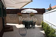House for 4 people only 700 meters from the beach Lisbon
