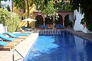 Charming studio in Marbella golden mile Málaga
