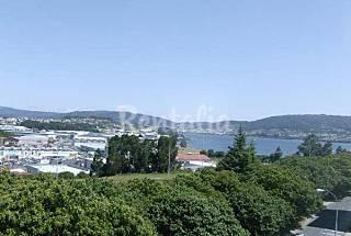 Apartamento de 2 habitaciones en Ferrol  A Coruña/La Coruña