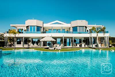 Abahana Villas Moorea Alicante