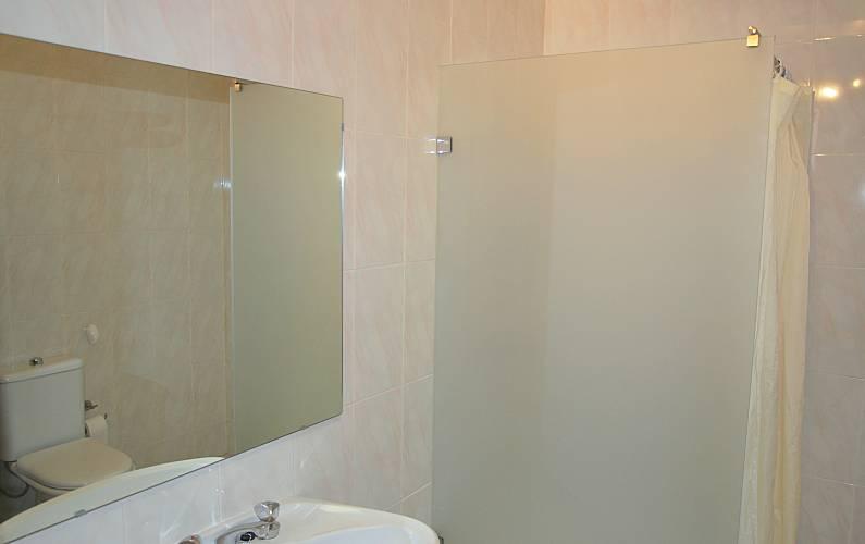 NiceView Bathroom Porto Vila Nova de Gaia Apartment - Bathroom