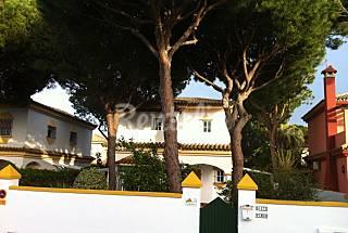 Chalet de 4 habitaciones a 400 m de la playa Cádiz