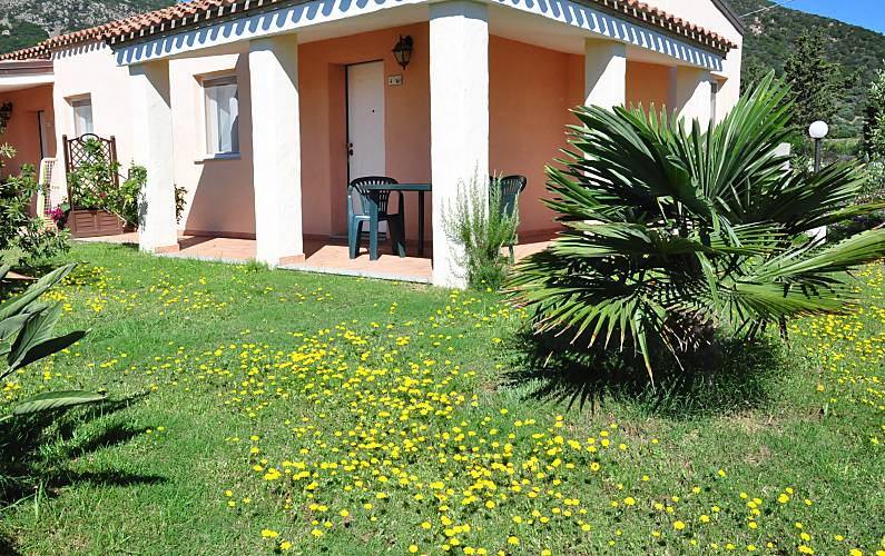 Apartment With 1 Bedrooms Only 700 Meters From The Beach Foxi Murdegu Tertenia Ogliastra