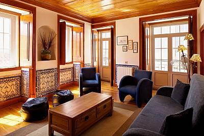 Azulejos: Appartamento premiato a Lisbona Lisbona