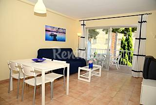 Apartamento para 4-6 personas a 100 m de la playa Tarragona