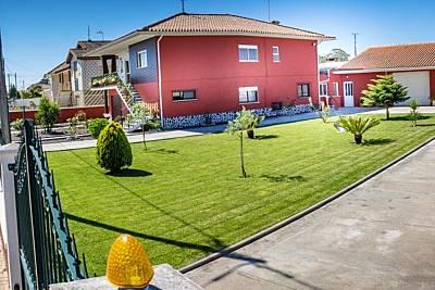Casa para 12 pessoas em Coimbra Coimbra