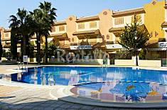 House with 4 bedrooms only 200 meters from the beach Murcia