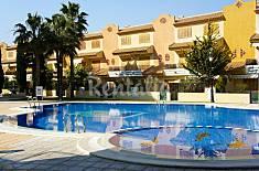 Casa de 4 habitaciones a 200 m de la playa Murcia