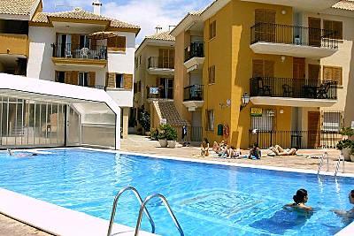 Casa para 8 personas a 200 m de la playa Murcia