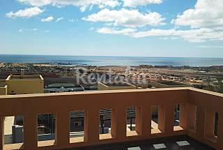 Villa nina con vista al mar  Fuerteventura
