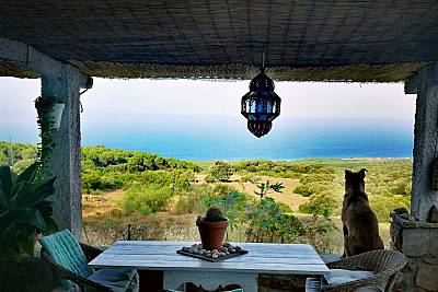 Bonita casa vistas al mar & terraza Cádiz