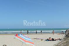 Puerto de Vilanova. Apart 4 hab. a 50 m. Playa Barcelona