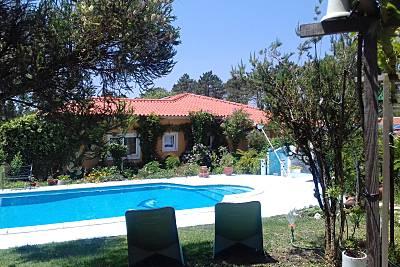 Apartamento para alugar em Lisboa e Vale do Tejo Leiria