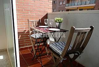 Apartamento Costa Brava 250 m de la playa, 2-4 per Girona/Gerona