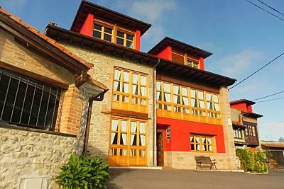 Bonito apartamento con terraza Asturias