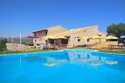 Grande villa con piscina & terraza Castellón