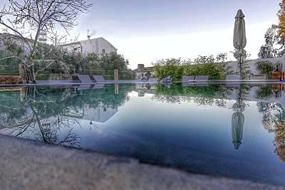 Vivenda para 14 pessoas em Valencia de Alcántara Portalegre