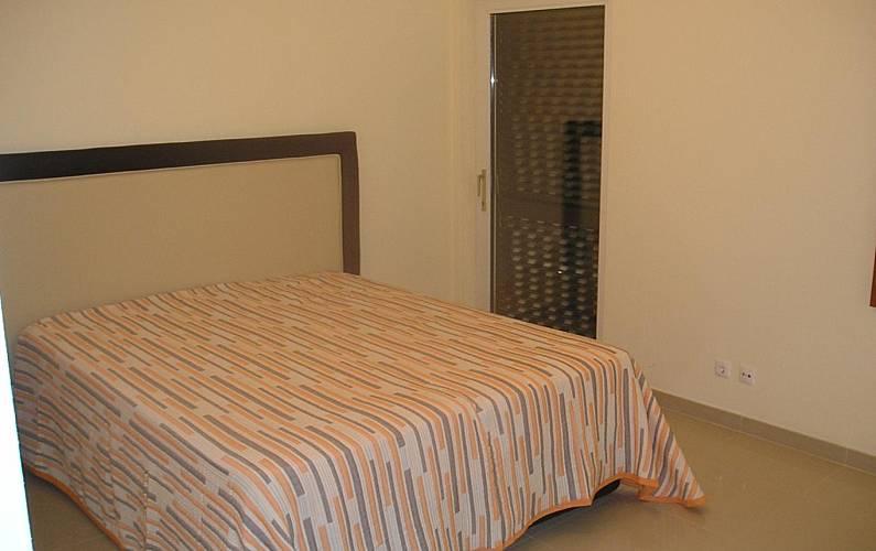 Villa Bedroom Algarve-Faro Silves villa - Bedroom