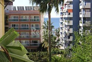 Apartment for rent in the centre of Malaga Málaga