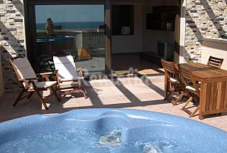House for 6 people only 150 meters from the beach Alicante