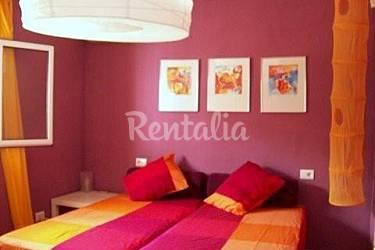 Large Bedroom Alicante El Campello villa