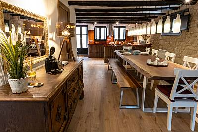 Casa rural con encanto Lleida/Lérida