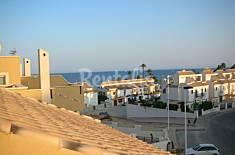 Duplex en alquiler a 80 m de la playa Murcia