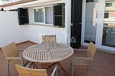 Apartamento para 4-5 personas con piscina Menorca