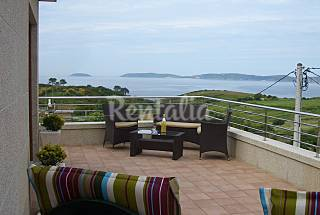 House with 4 bedrooms only 500 meters from the beach Pontevedra