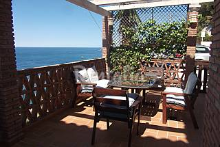 House for 11-17 people only 500 meters from the beach Granada