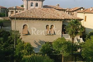 Villa elegante con jardín Pesaro y Urbino
