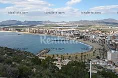 Apartamento en alquiler en Águilas Murcia