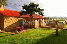 House with Pool, near River Beach Braga