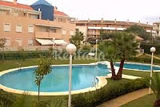 Apartamento en alquiler a 200 m de la playa Huelva