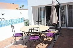 Villa de 3 habitaciones a 3 km de la playa Fuerteventura