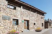 2 Houses for rent in mountain environment Guadalajara