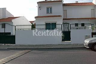 Casa para alugar a 1200 m da praia Leiria