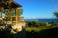 Casa con 2 stanze con giardino privato Cadice
