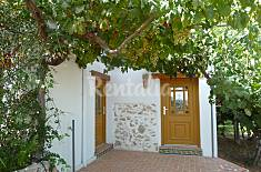 Apartment with 2 bedrooms with private garden Granada