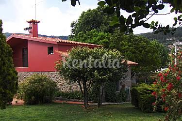 Casal Outdoors Viana do Castelo Viana do Castelo Countryside villa