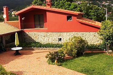 Casal Terrace Viana do Castelo Viana do Castelo Countryside villa