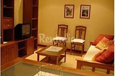 Apartamento para alugar a 100 m da praia Leiria