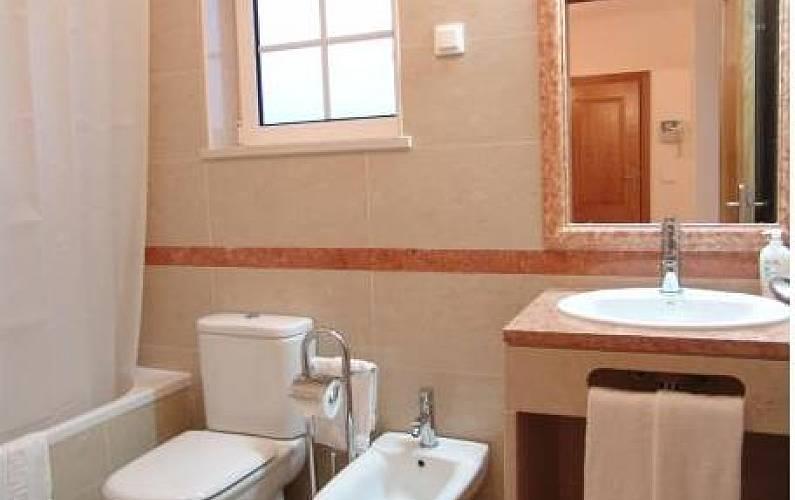 Apartamentos Casa-de-banho Algarve-Faro Albufeira Apartamento - Casa-de-banho