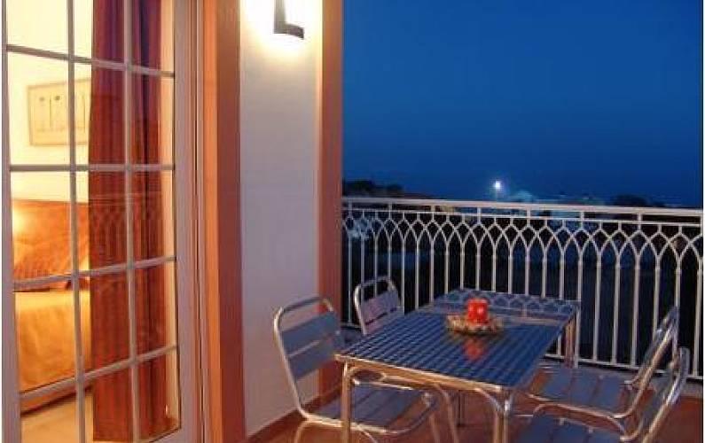 Apartamentos Terraço Algarve-Faro Albufeira Apartamento - Terraço