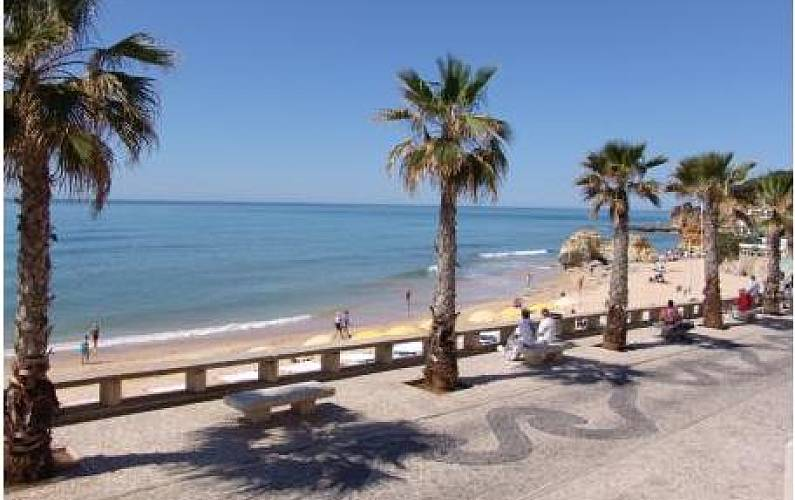 Apartamentos Arredores Algarve-Faro Albufeira Apartamento - Arredores