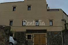 Casa de 3 habitaciones a 7.5 km de la playa Girona/Gerona