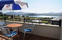 Appartement de 3 chambres à 450 m de la plage Lugo