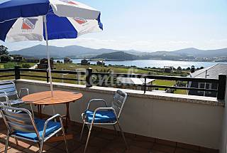 Apartment with 3 bedrooms only 450 meters from the beach Lugo