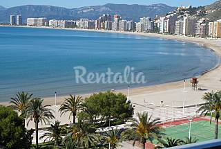 Apartment for rent only 50 meters from the beach Valencia