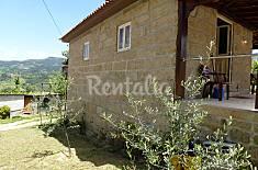 Casa para 4 pessoas com vista para a montanha Braga